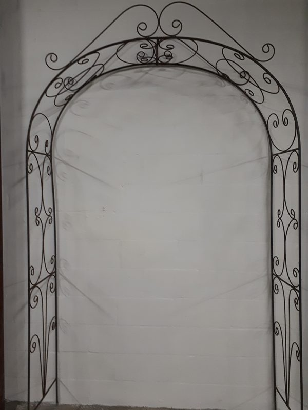 WA316 Wedding arch